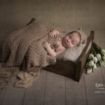 3 month old baby photo - Sandbach baby photographer
