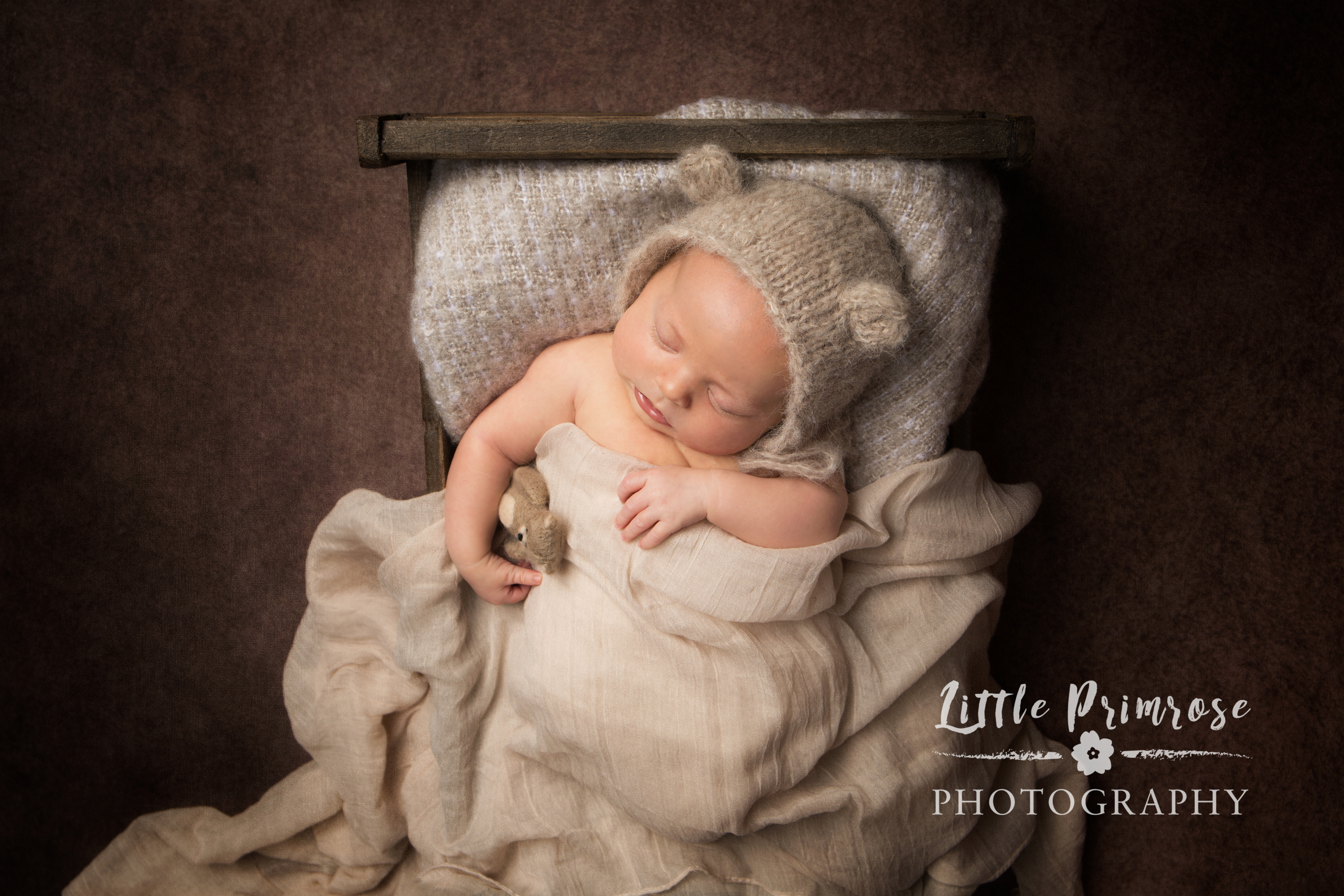 7 week old baby photo - Nantwich