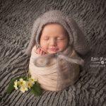 Newborn photography Little Primrose Photography - Sandbach