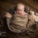 newborn baby photographer - Sandbach, Cheshire - roses