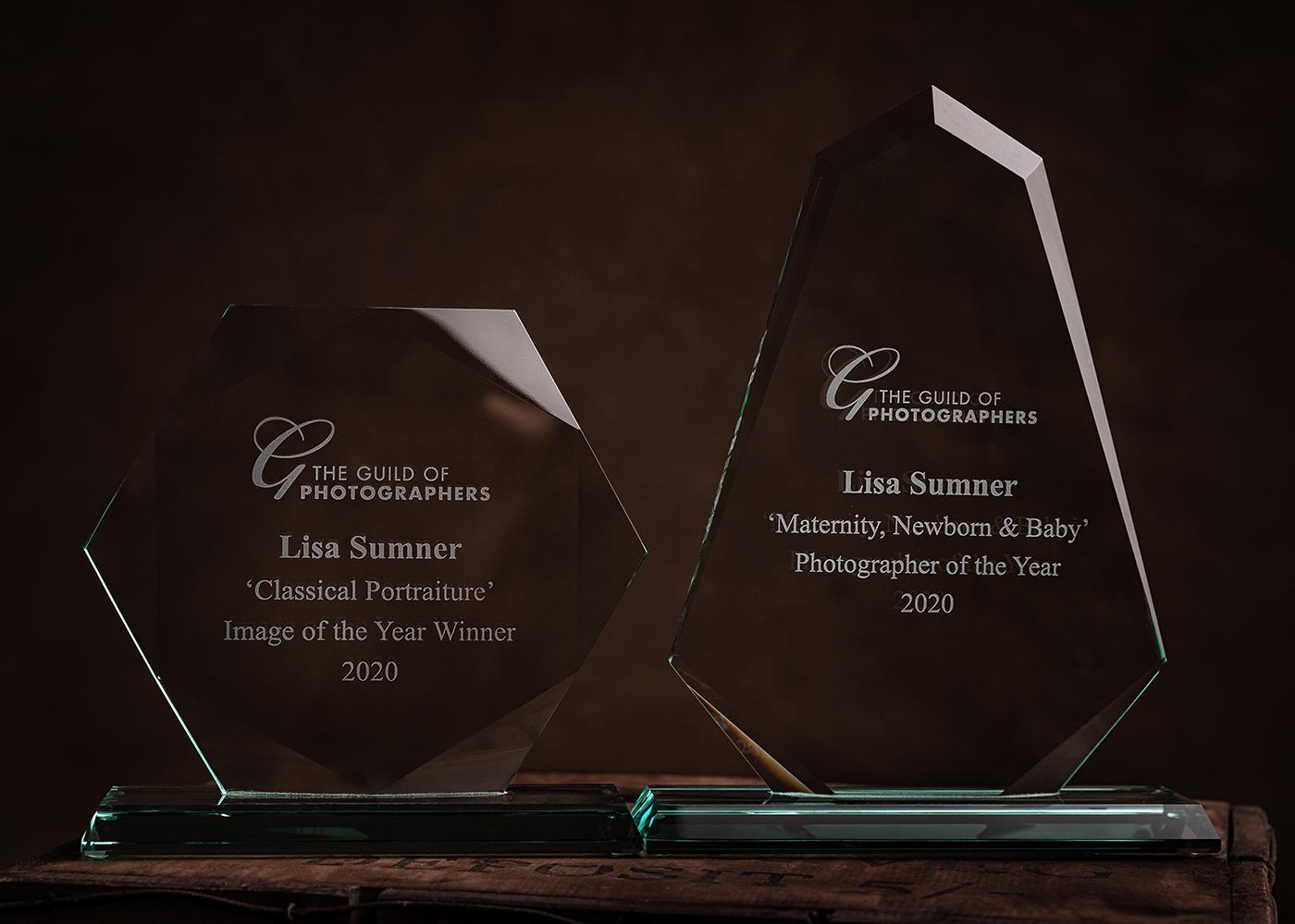 Newborn Photographer of the Year!